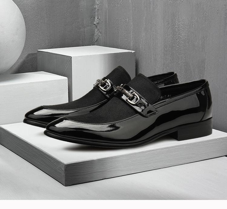 Danh mục các sản phẩm giày lười nam mansa