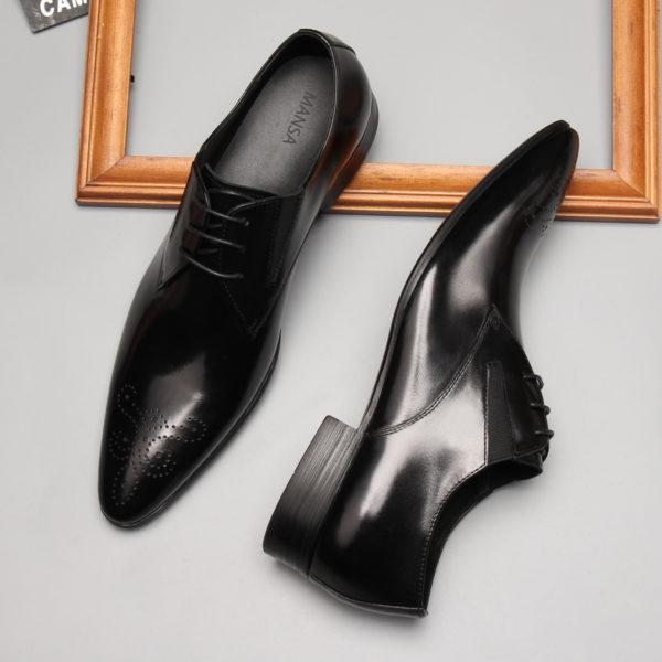 giày tây nam đẹp hà nội