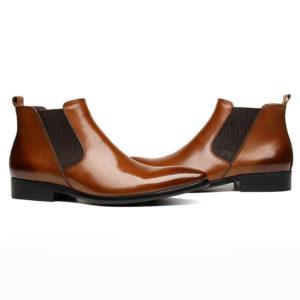 Giày chelsea boots nam đẹp