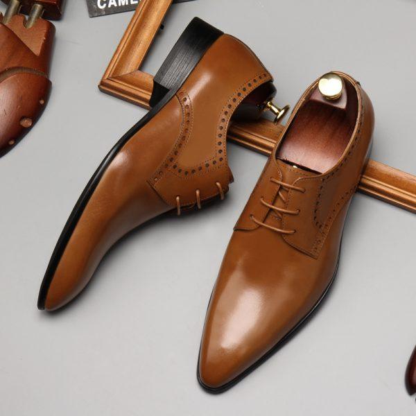 giày tây nam tại đà nẵng