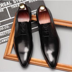 giày tây nam xuất khẩu