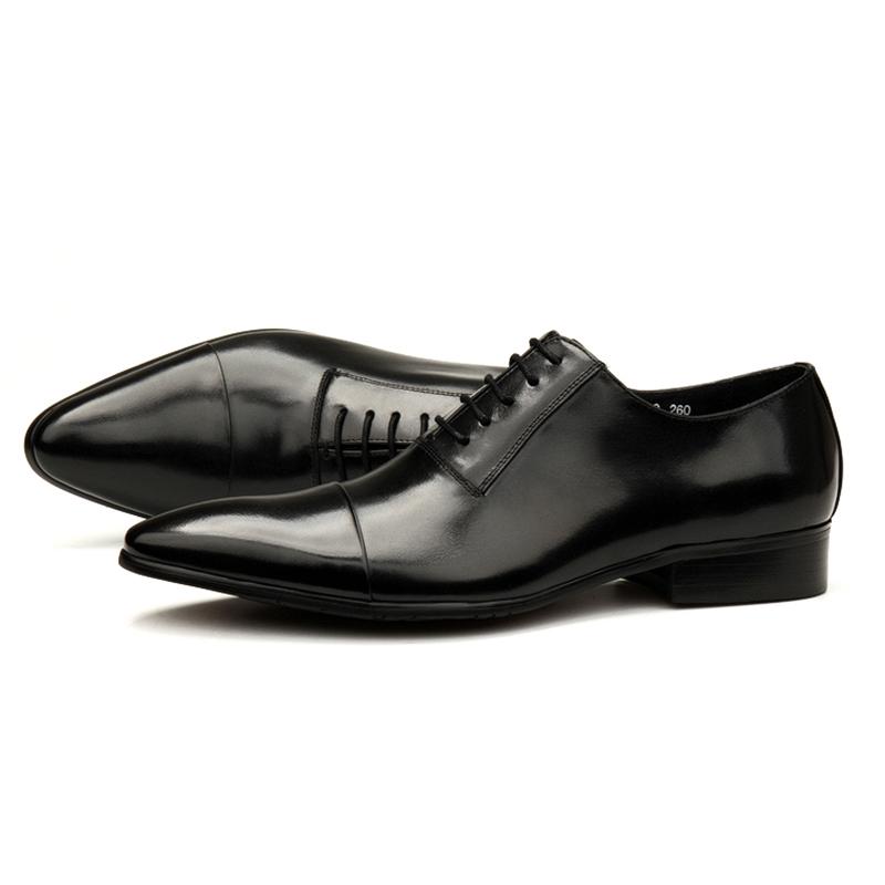 giày tây nam mũi nhọn hà nội