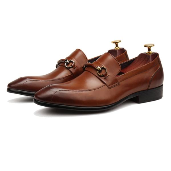 giày lười nam công sở cao cấp