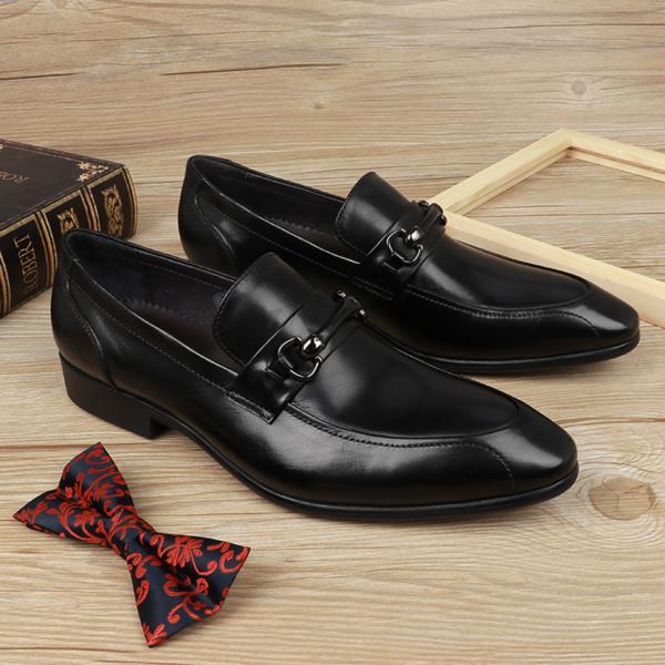 Giày lười tây nam công sở