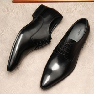 Giày tây thời trang nam đẹp