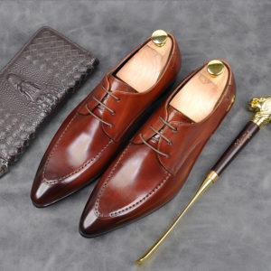 giày tây nam sang trọng