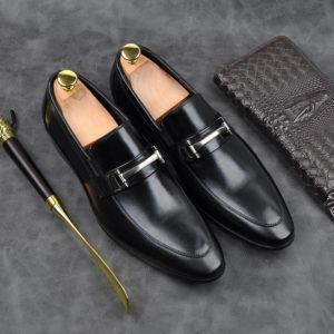 Giày da nam cao cấp hà nội