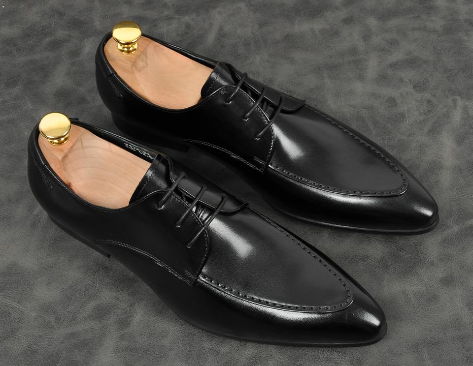 giày nam công sở đẹp thanh hóa