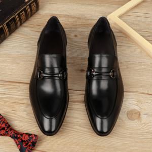 Giày tây hà nội đẹp uy tín