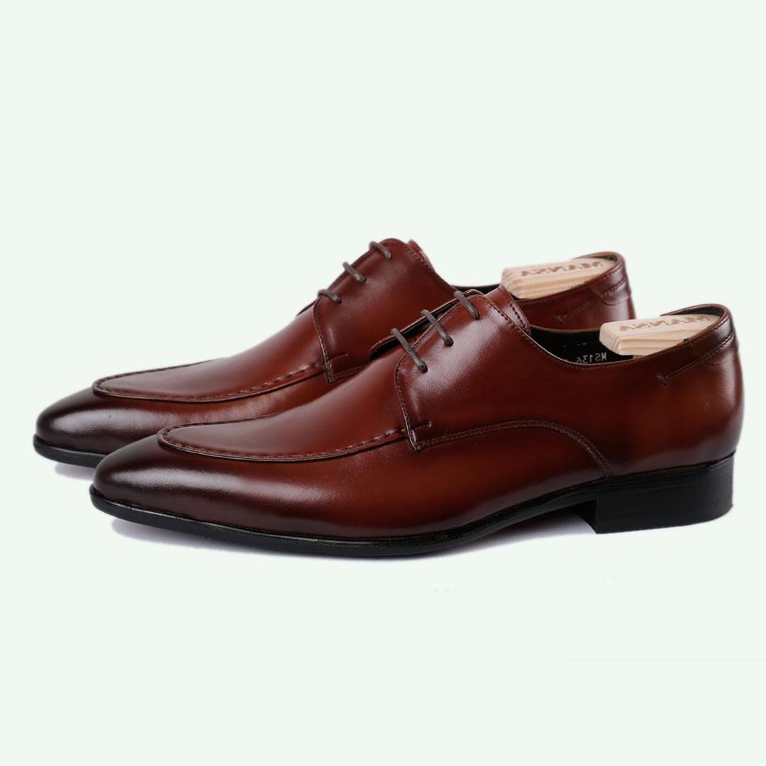 Giày tây nam xuất khẩu đẹp