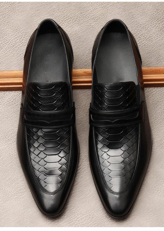 giày chú rể đẹp tại quảng ninh