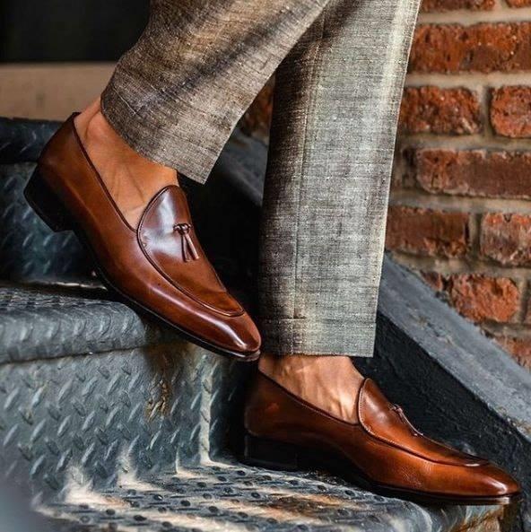 Giày tây nam cao cấp tphcm