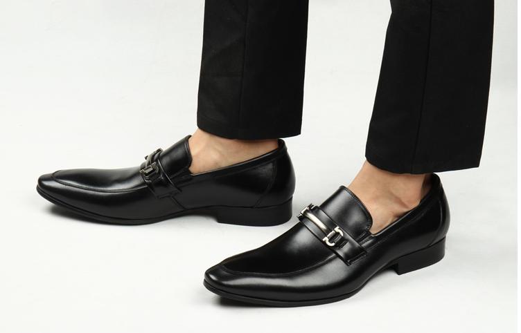 giày lười nam công sở đẹp hà nội