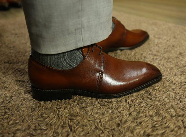 giày tây nam đà nẵng
