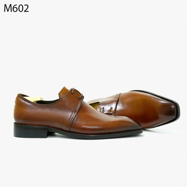 giày tây trẻ trung cho nam giới