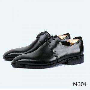 Mẫu giày tây nam da bò m601