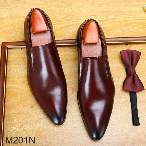 shop bán giày công sở nam đẹp ở hà nội